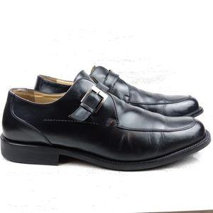 Johnston & Murphy signature series xc4 shoes
